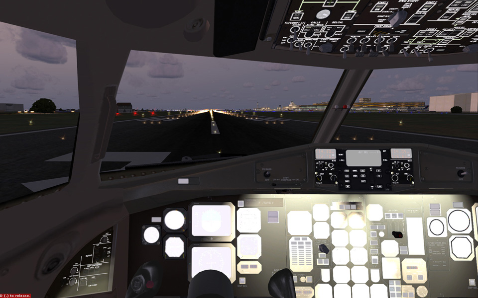FSX Night effect problems - ATR Discussion Forums