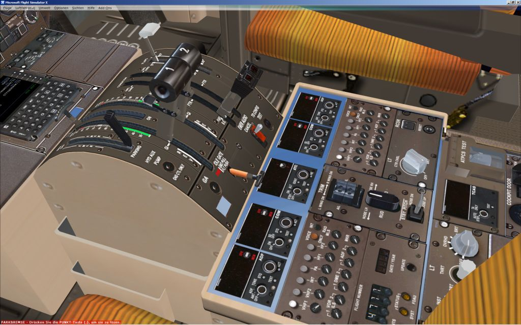 FSX crash when selecting VNAV on FMC - ATR Discussion Forums